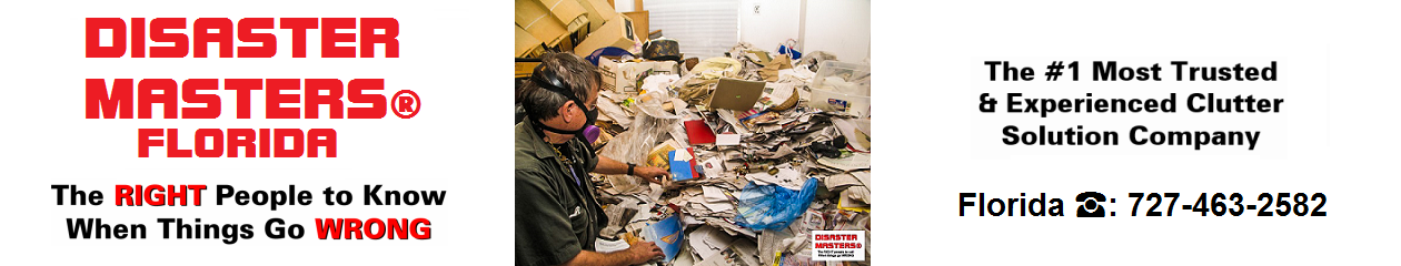 Disaster Masters Florida
